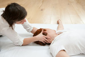 shiatsu massage with deborah jones